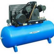Virzuļu kompresors 10Bar, 1700l/min