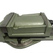 Augstas precizitātes mašīnskrūvspīles (200mm)