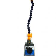 Statīvs smērvielas padevei ar magnētu (60kg)