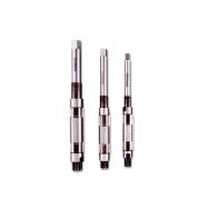 Rīvurbis, regulējamais H6 (15 - 16.6mm)