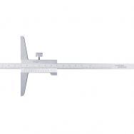 Dziļummērs 0-200mm (prec. 0.02mm)