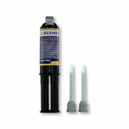Metakrilāta līme Power Weld Sapārots pulverizators, 25 ml