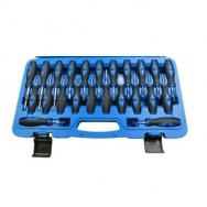 Elektrisko kontaktu montāžas/demontāžas k-ts (23gab.)