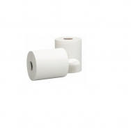 Industriālais papīrs, 1-kārta, 1000m, 100% celuloze