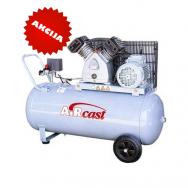 Virzuļu kompresors 10Bar, 420l/min