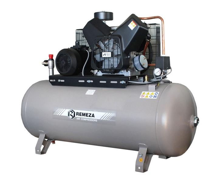 Bezeļļas kompresors 10Bar, 690/560l/min