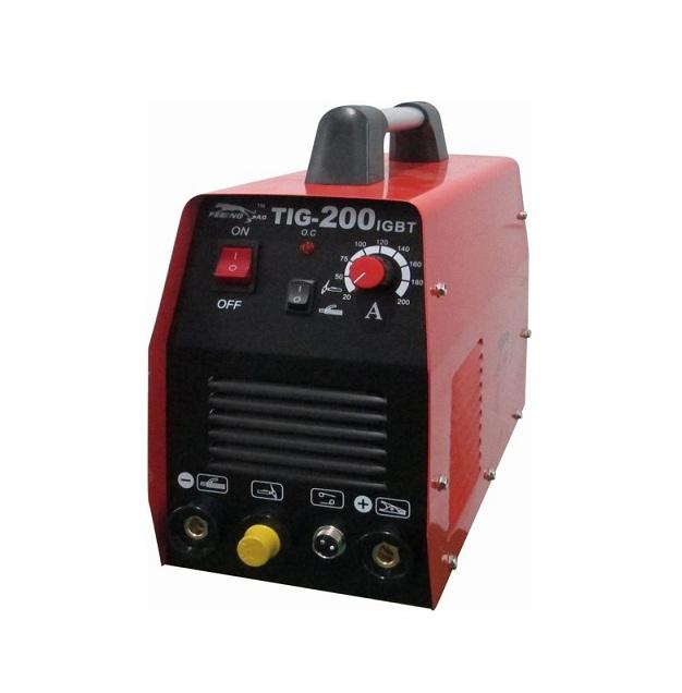 Metināšanas invertors TIG-200