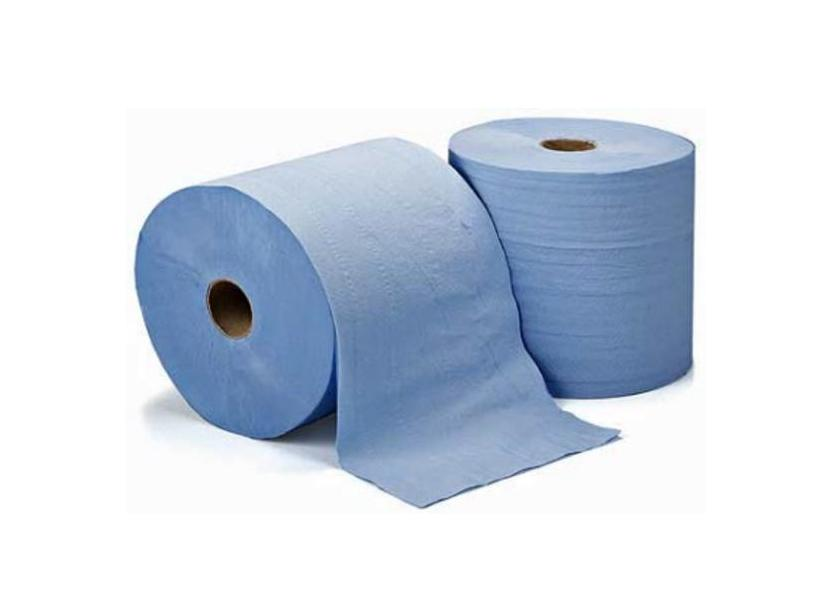 Industriālais papīrs, 2-kārtas (370m)