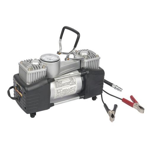 Elektriskais kompresors MINI 12V, 60L/min