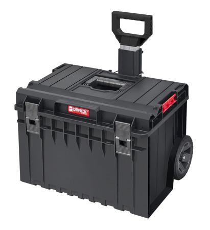 Pārvietojama kaste ONE Cart Basic