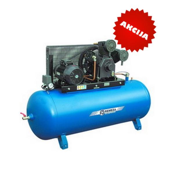 Virzuļu kompresors 16Bar, 800l/min