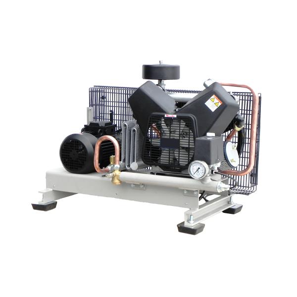 Bezeļļas kompresors 10Bar, 420l/min